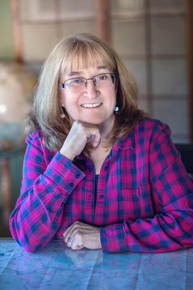 Debbie Prindeville
