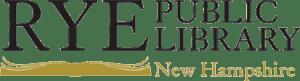 Rye Public Library Logo Peak Testimonial