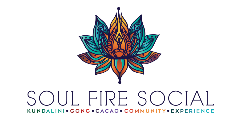 Soul Fire Social Candace Blair