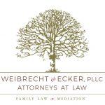 Weibrecht & Ecker Logo