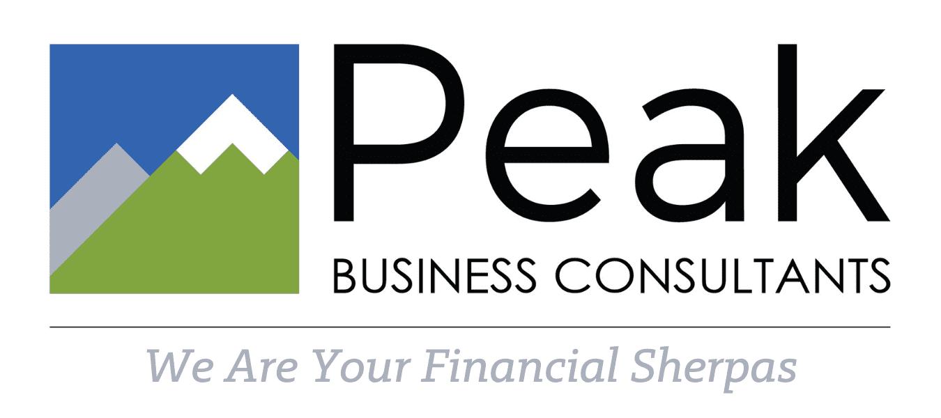 2021 Peak Business Consultants Logo